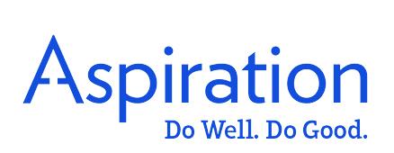 Logo for Aspiration