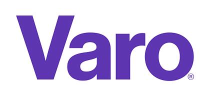 Logo for Varo Bank