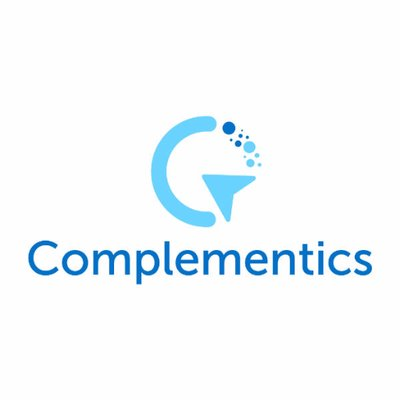 The logo of Complementics