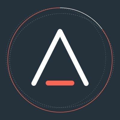 The logo of Gimbal
