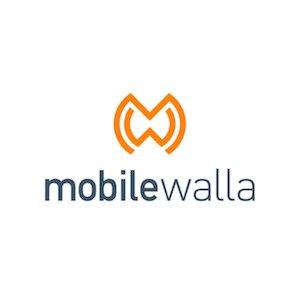 The logo of Mobilewalla
