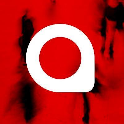 The logo of Near