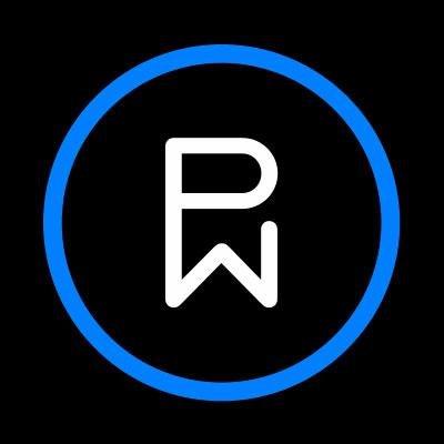 The logo of Phunware