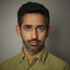 Headshot of Surya Mattu