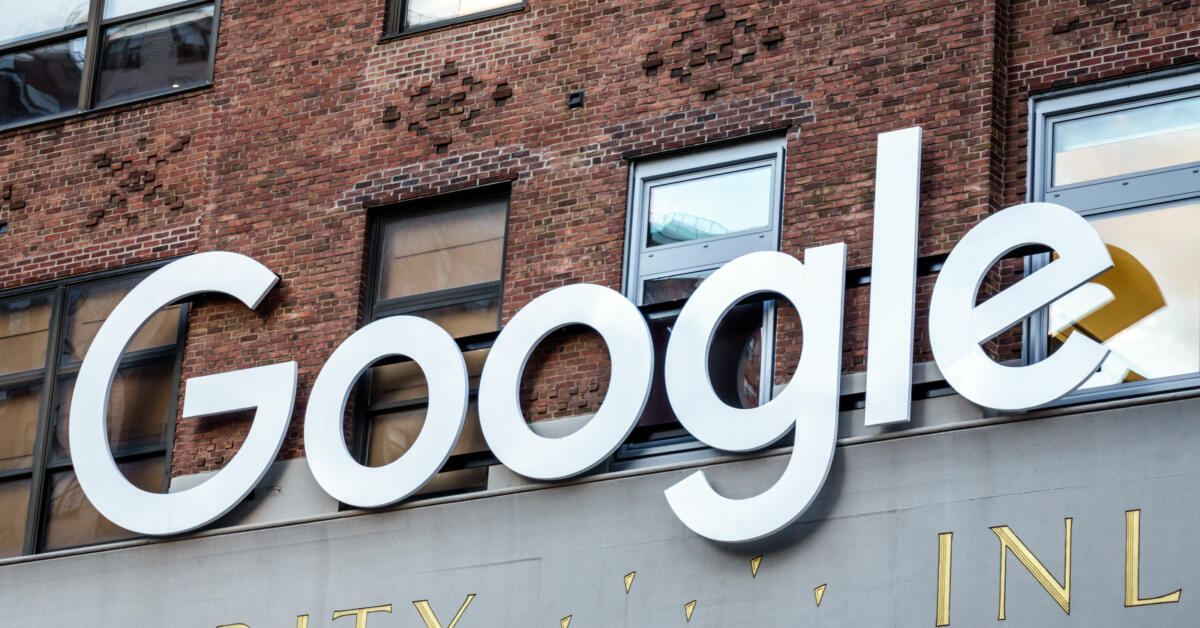 As Antitrust Pressure Mounts, Google to Pull Back Benefit to News Sites That Adopted Its Preferred Mobile Technology