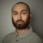 Headshot of Corin Faife