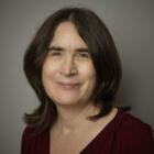 Headshot of Jill Jaroff