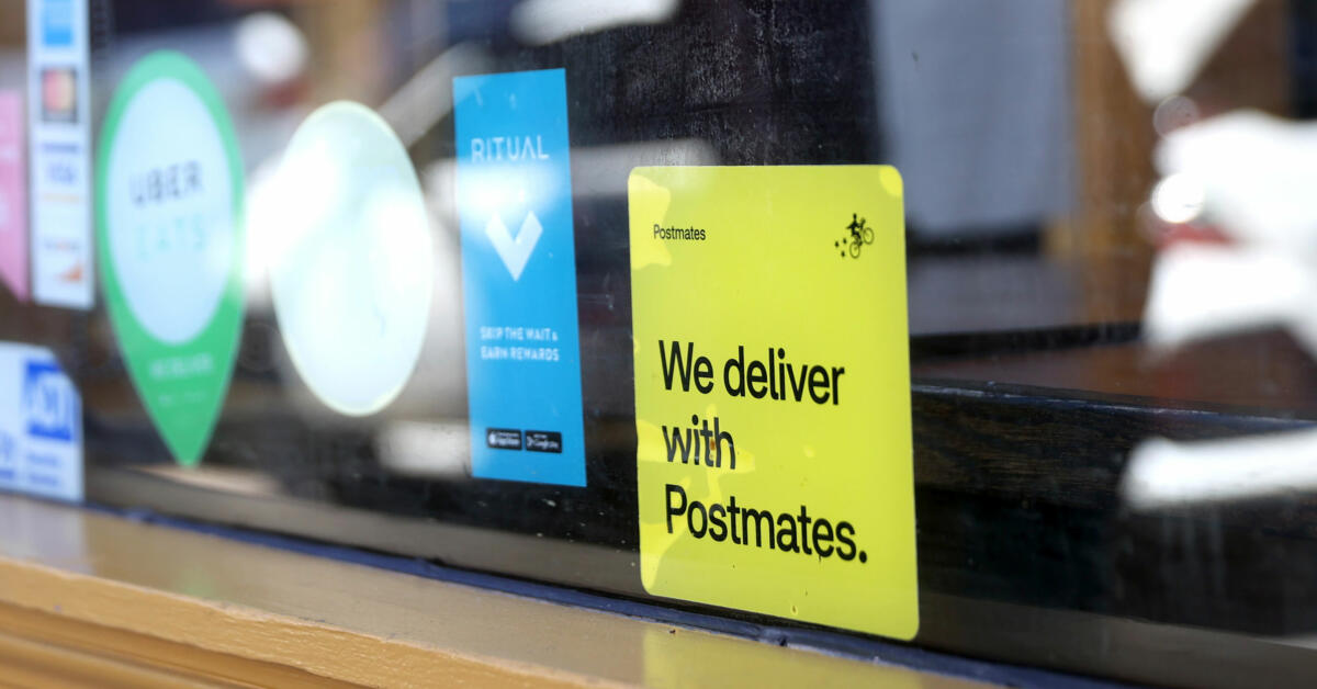 Postmates Workers Scammed out of Their Earnings Are Reimbursed Following The Markup's Report – The Markup