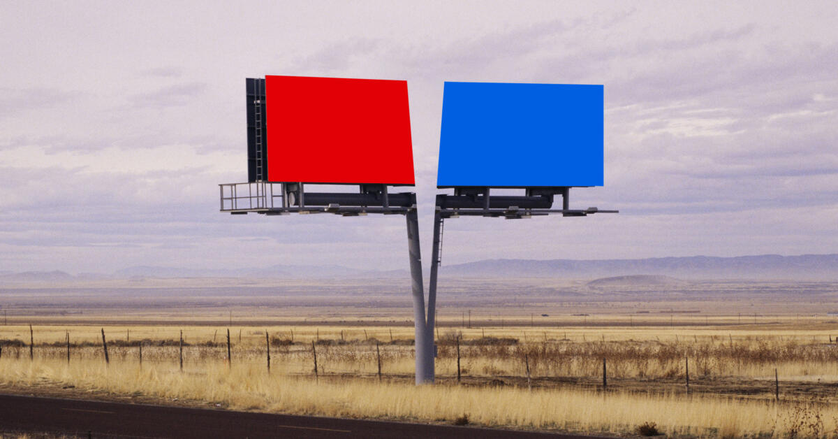 How Facebook's Ad System Lets Companies Talk Out of Both Sides of Their Mouths – The Markup