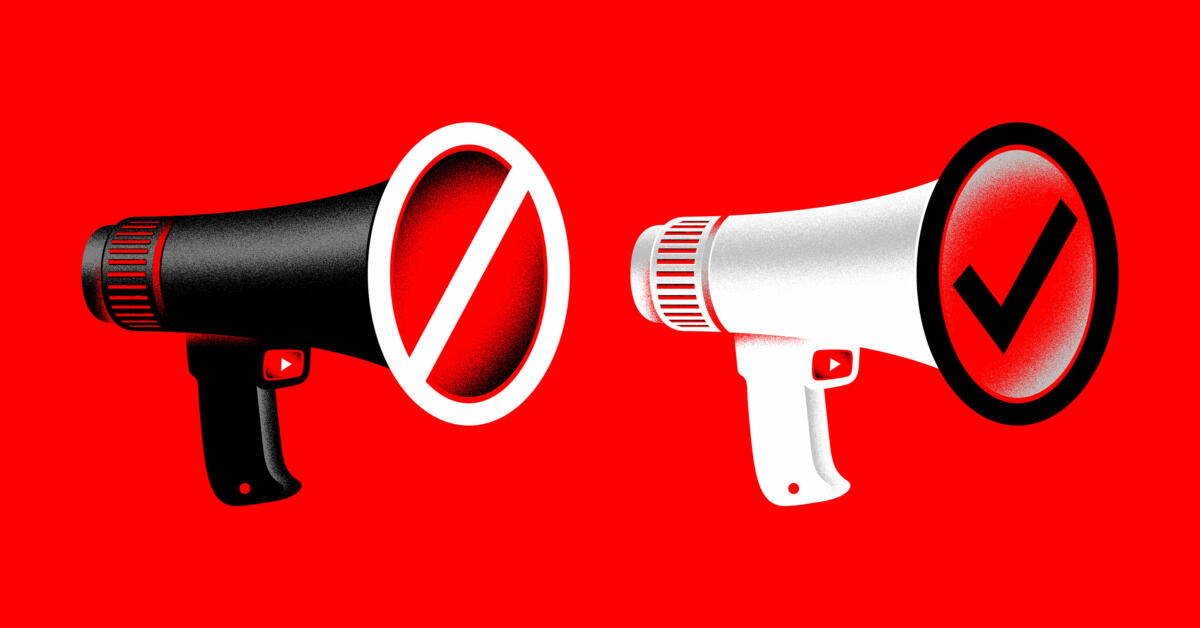 Google Blocks Advertisers from Targeting Black Lives Matter YouTube Videos – The Markup